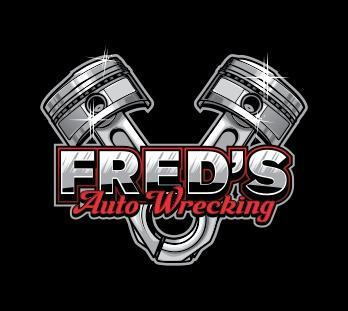 Affordable New & Used Auto Parts | Fred's Auto Wrecking Inc